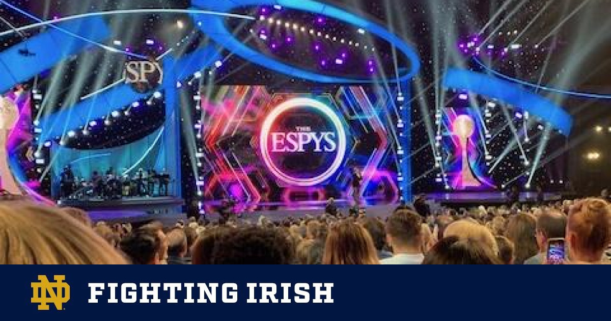 Summer Reflection Series: Bringing Brand Solutions to the ESPYs