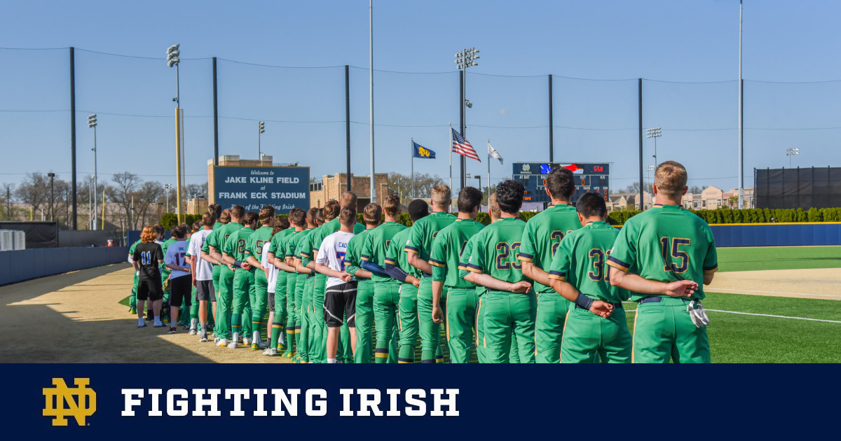 Notre Dame Welcomes 13 In Class of 2022 – Notre Dame