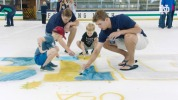 @NDHockey | Paint the Ice (2018)