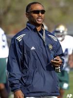 Irish head coach Tyrone Willingham will be available for pictures and autographs at the Mishawaka Meijer store on Sunday, Aug. 22.