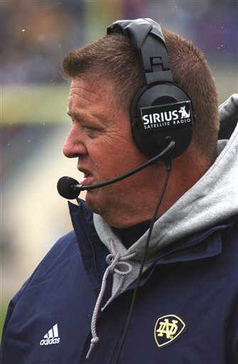 Notre Dame head football coach Charlie Weis will make an appearance at the Grape Road Meijer store on Wednesday, Aug. 3.
