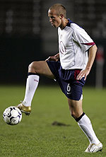 Greg Dalby was named to the M.A.C. Hermann Trophy watchlist prior to the 2005 campaign.  The award is presented annually to the nation's top collegiate soccer player. The junior midfielder was also a preseason all-BIG EAST selection after garnering all-BIG EAST second team honors last season.