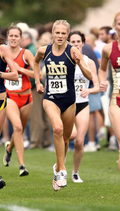 Junior Sunni Olding, a two-time cross country All-American, was named a second-team <i>ESPN The Magazine</i> Academic All-American&amp;reg; on Wednesday.