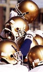Notre Dame has announced its special designation home football game for the 2008 season.