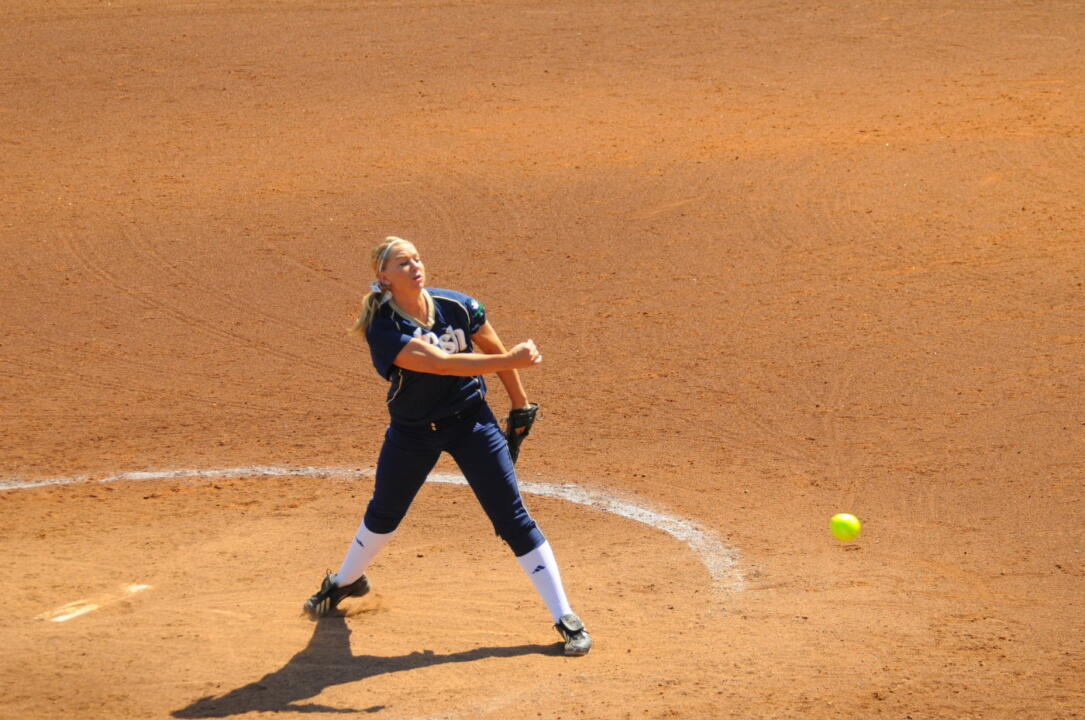 Brittney Bargar did not allow an earned run Friday against Sacramento State.