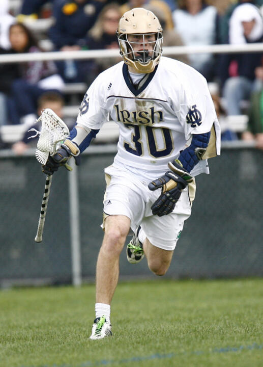 reputable site cedf3 374e5 Irish To Face Annual Rival Penn State On Sunday – Notre Dame ...