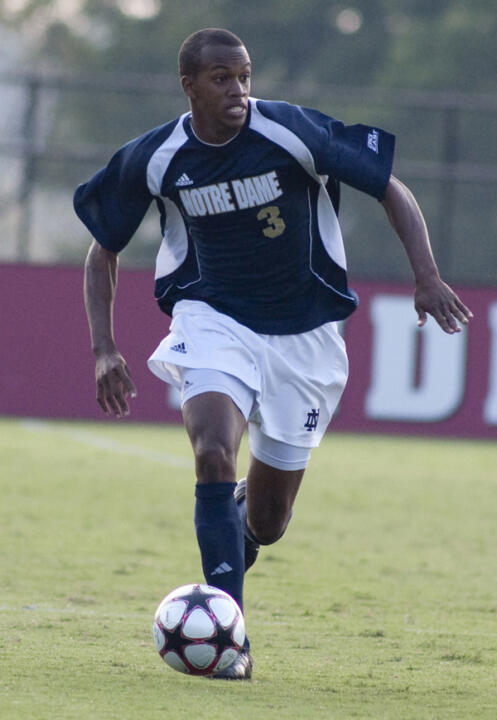 Bilal Duckett gave the Irish the win in the 97th minute.