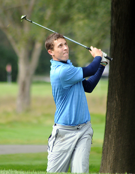 Tom Usher and the Irish are set to tee it up at The Match Play.
