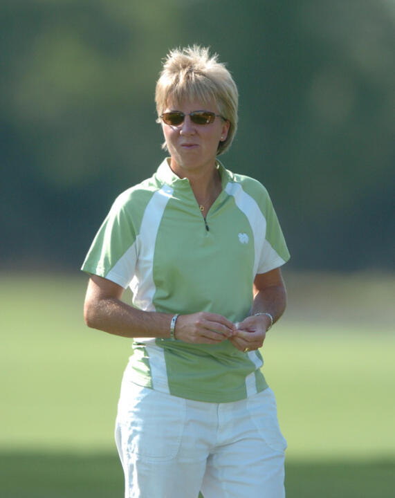 Head coach Susan Holt will be bringing in another highly-touted recruiting class in the fall of 2010.