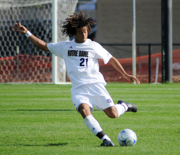 Senior left back Justin Morrow has played in a team-best 66 consecutive games, including 52 straight starts.