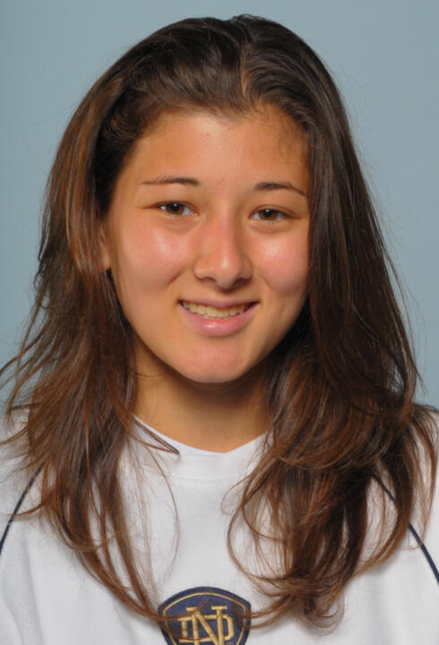 Lian Osier captured the women's sabre Under-20 gold medal at the recently concluded North American Cup B event.