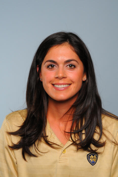 Assistant coach Julia Scaringe has been selected to coach the USTA Collegiate Summer Team.