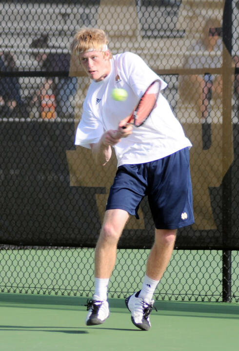 Casey Watt is ranked at No. 37 in singles and at No. 39 in doubles along with Stephen Havens.