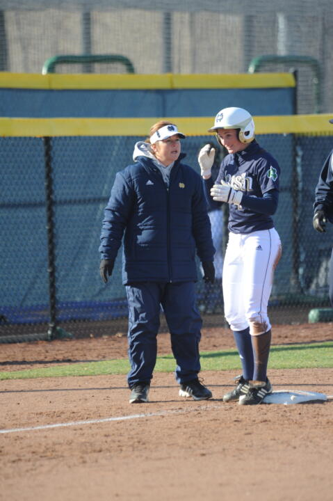 Denana Gumpf is the seventh active BIG EAST Conference coach to earn at least 400 career wins.