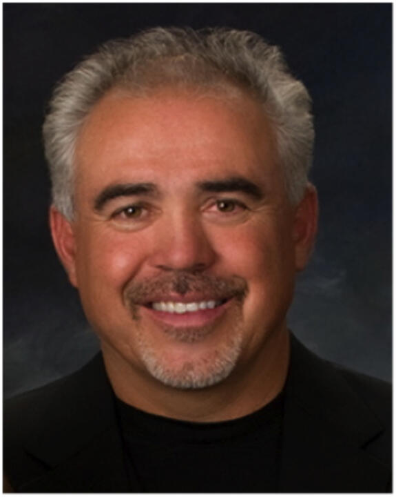 Chuck Aragon ('81) was awarded his degree from the University of New Mexico School of Medicine in 1987. He has since served St. Vincent Healthcare in Billings, Mont. as a board certified anesthesiologist. Aragon has also acted as chief of staff and board president of the hospital.
