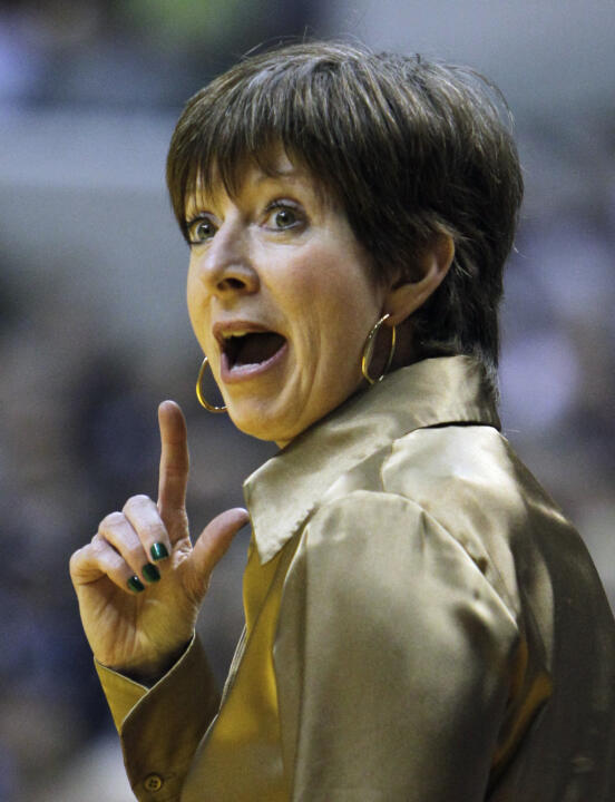 Hall of Fame head coach Muffet McGraw begins her 25th season at Notre Dame, ranking as one of the winningest coaches in any sport in the 125-year history of Fighting Irish athletics with a 556-211 (.725) record under the Golden Dome.