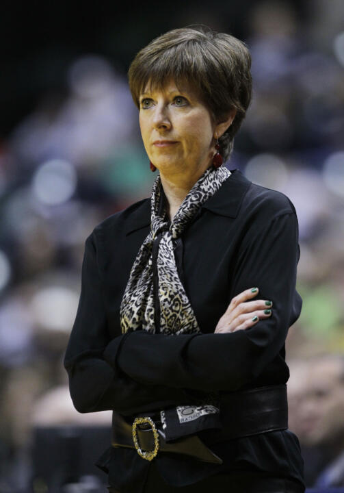 Notre Dame's Hall of Fame head coach Muffet McGraw begins her 25th season with the Fighting Irish on Friday night when Notre Dame plays host to Akron in the first round of the Preseason WNIT at Purcell Pavilion.