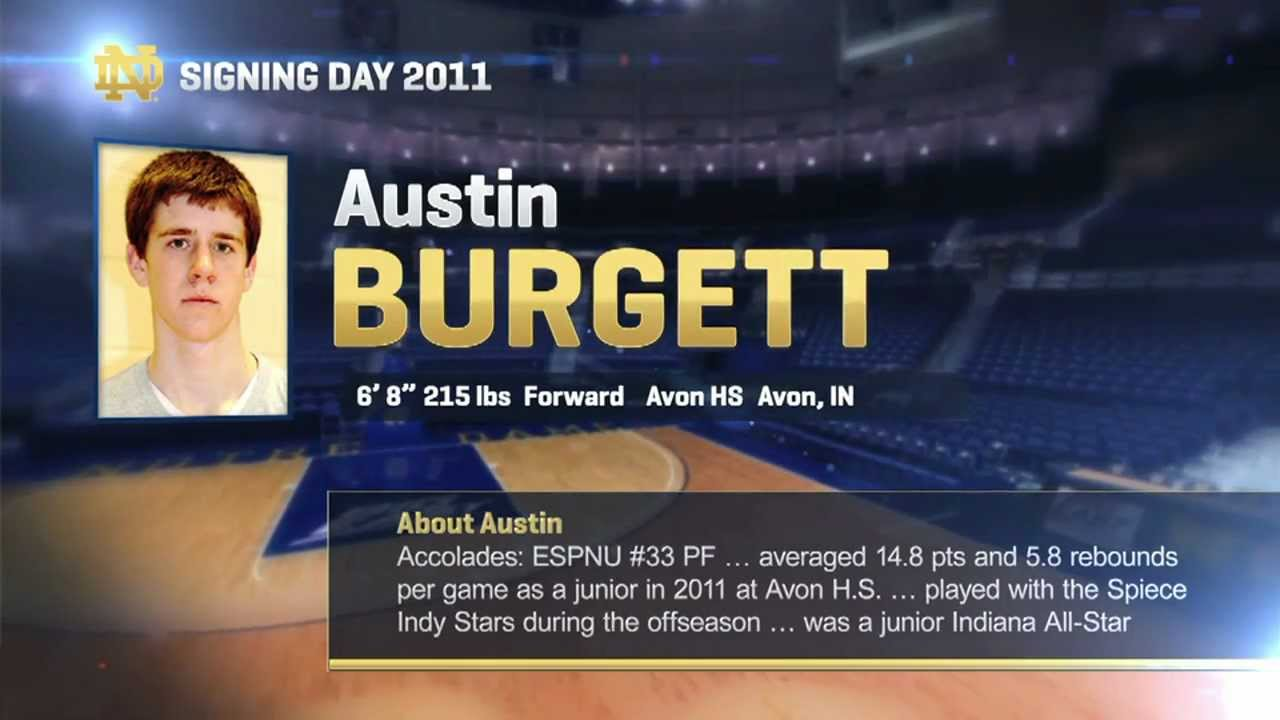 MBB: 2011 Signing Day