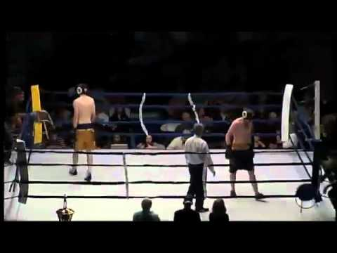2012 Bengal Bouts - 180 lb Championship - Garrity vs. Skelly