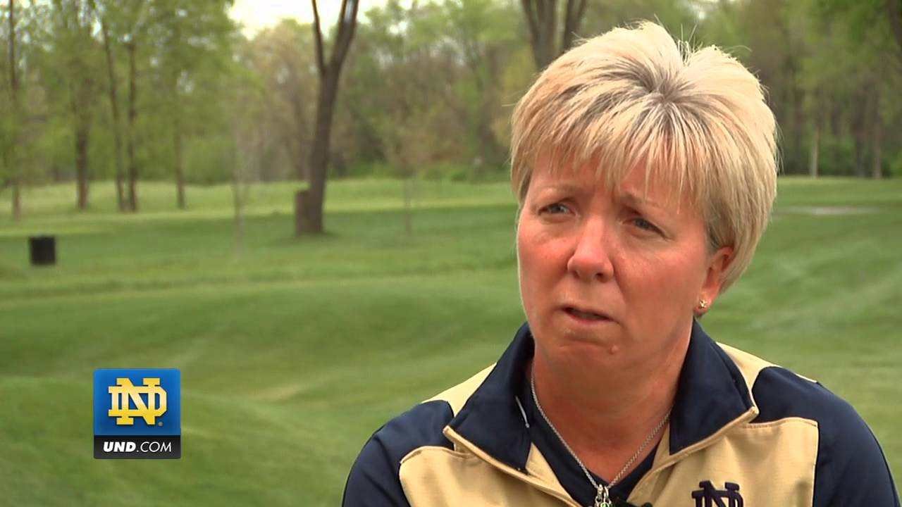 Notre Dame Women's Golf - 2012 Big East Preview