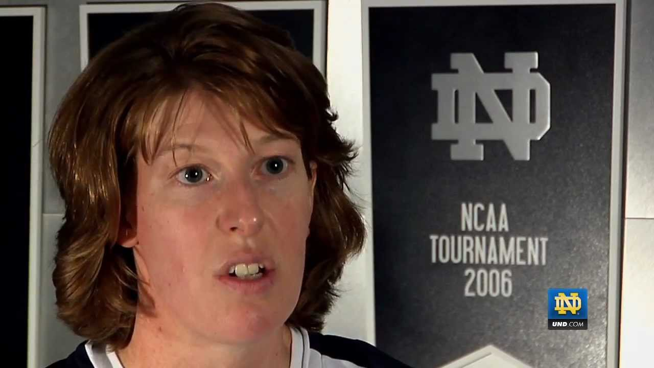 Notre Dame Women's Basketball - Beth Cunningham, A Legend Ready To Lead
