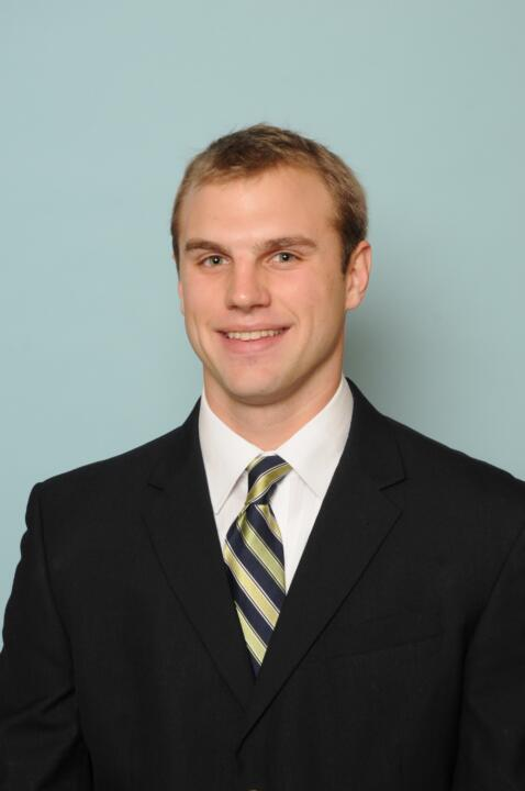 2011 Notre Dame graduate Jake Marmul is returning to the Irish as the newest women's lacrosse assistant coach.