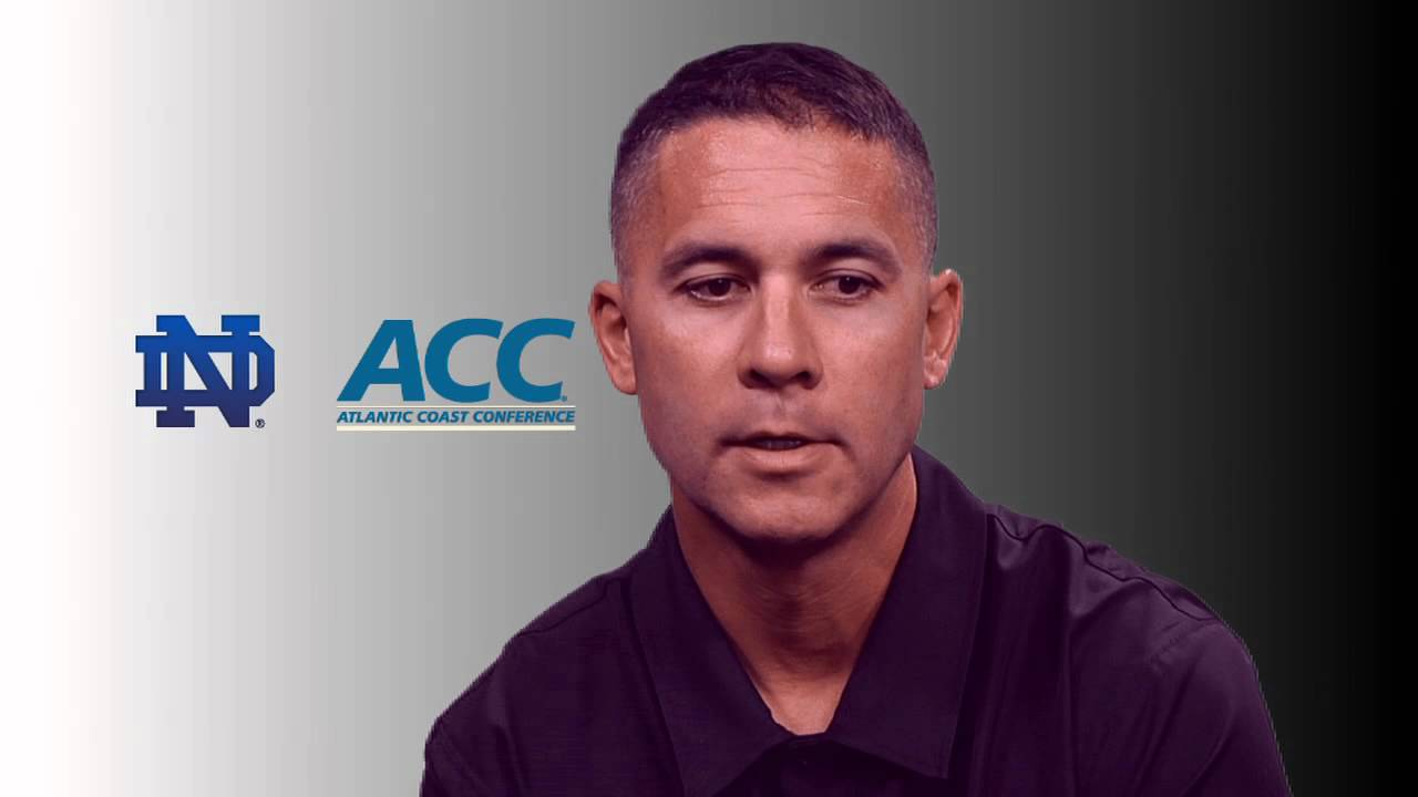 Mik Aoki - ACC Reaction - Notre Dame Baseball