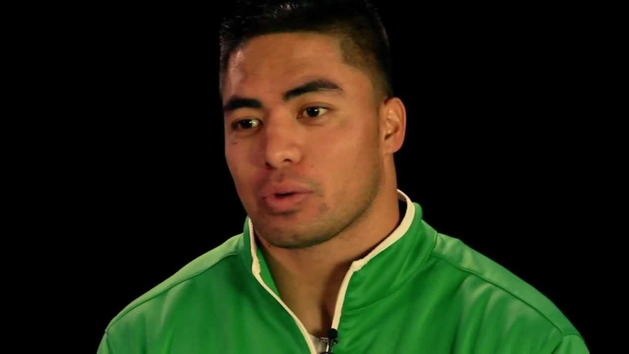 The Manti Te'o Interview with Kate Sullivan