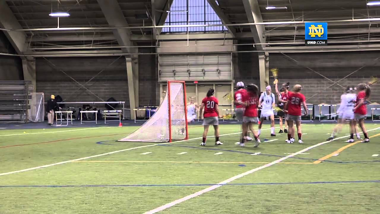 Women's Lacrosse defeats Ohio State 13-8