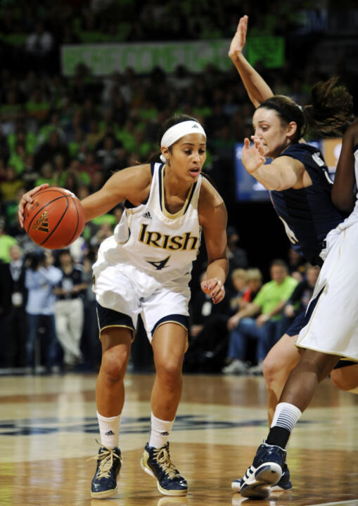 Led by two-time BIG EAST Player of the Year Skylar Diggins, Notre Dame is 12-3 in NCAA Championship play during the past three seasons, including trips to each of the past two NCAA national championship games.