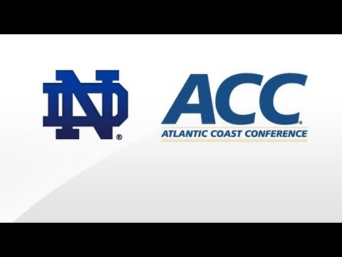 Notre Dame Coaches React to Joining the ACC