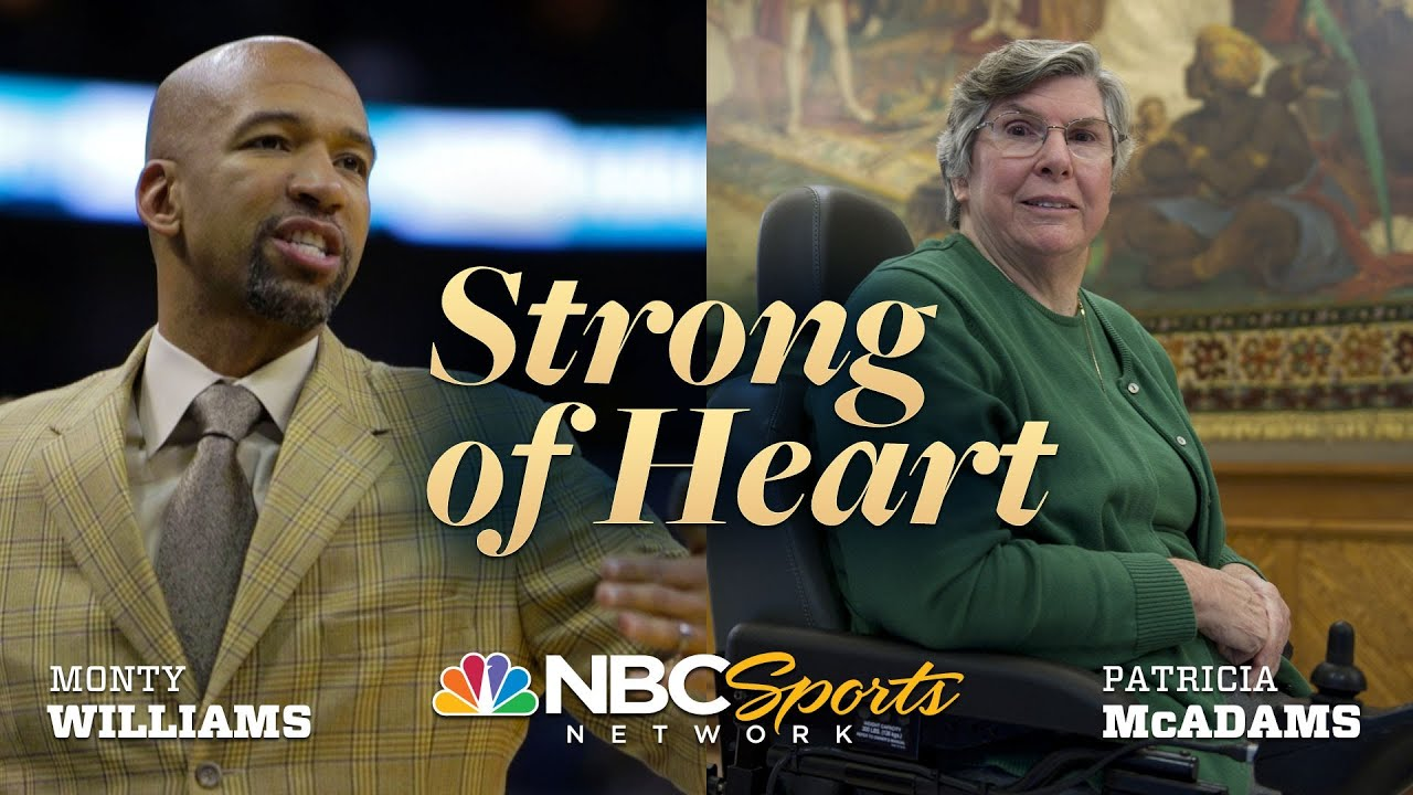 Strong of Heart 4: Premieres 3/3 at 6 on NBC Sports Network