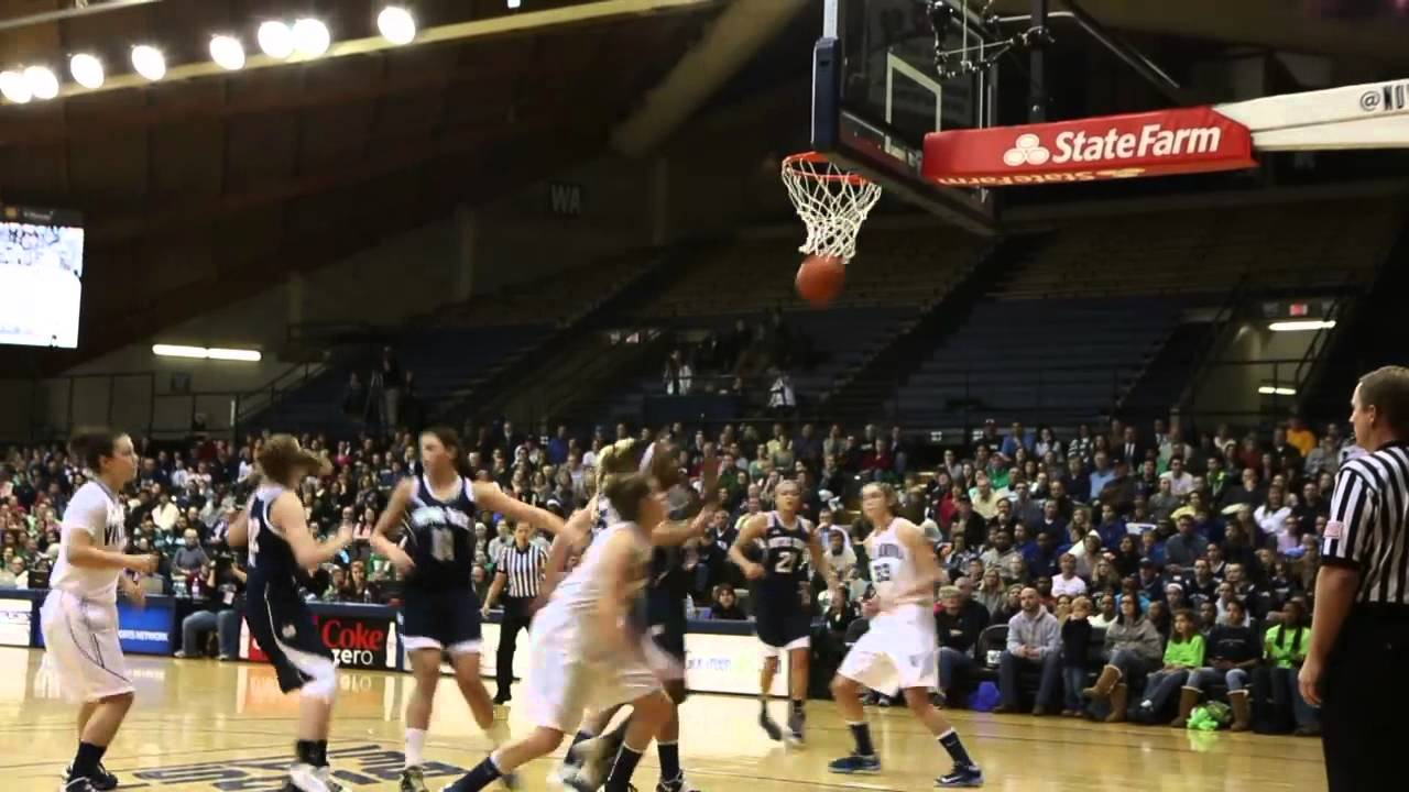 A Tradition Of Excellence - Notre Dame Women's Basketball