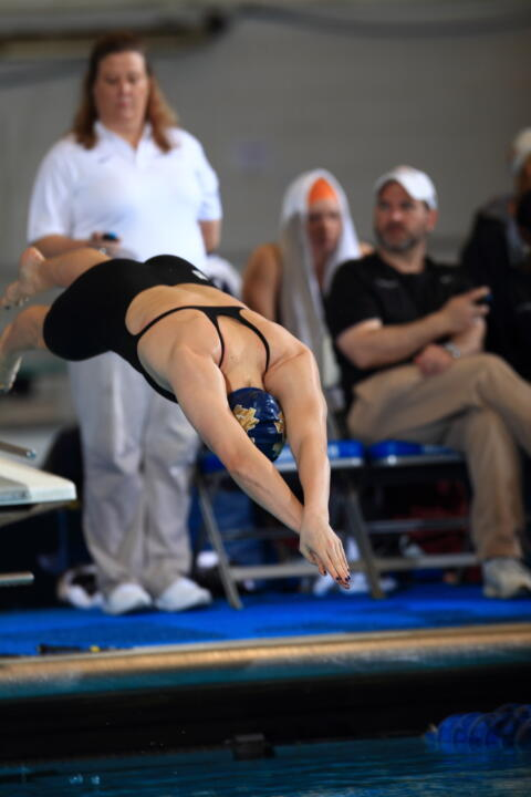 Junior Emma Reaney will compete in five events at the U.S. Open this week.
