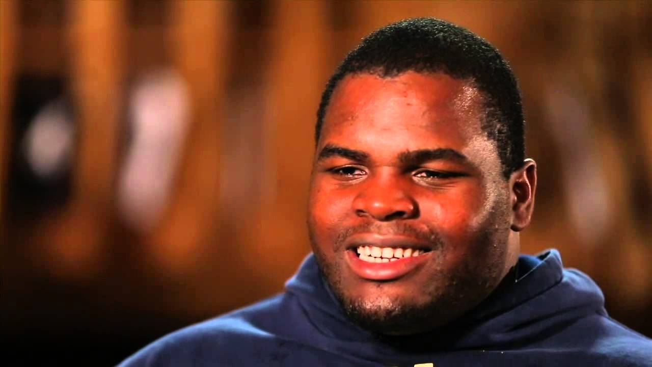 Louis Nix - Learning To Love Football - And Notre Dame