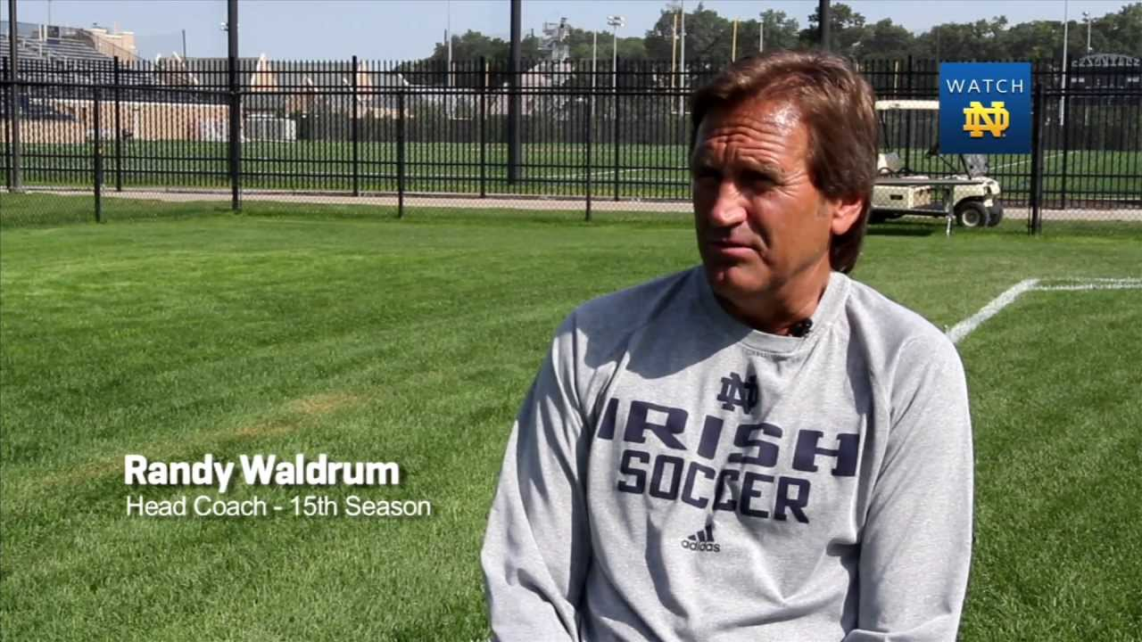 2013 Season Preview - Notre Dame Women's Soccer