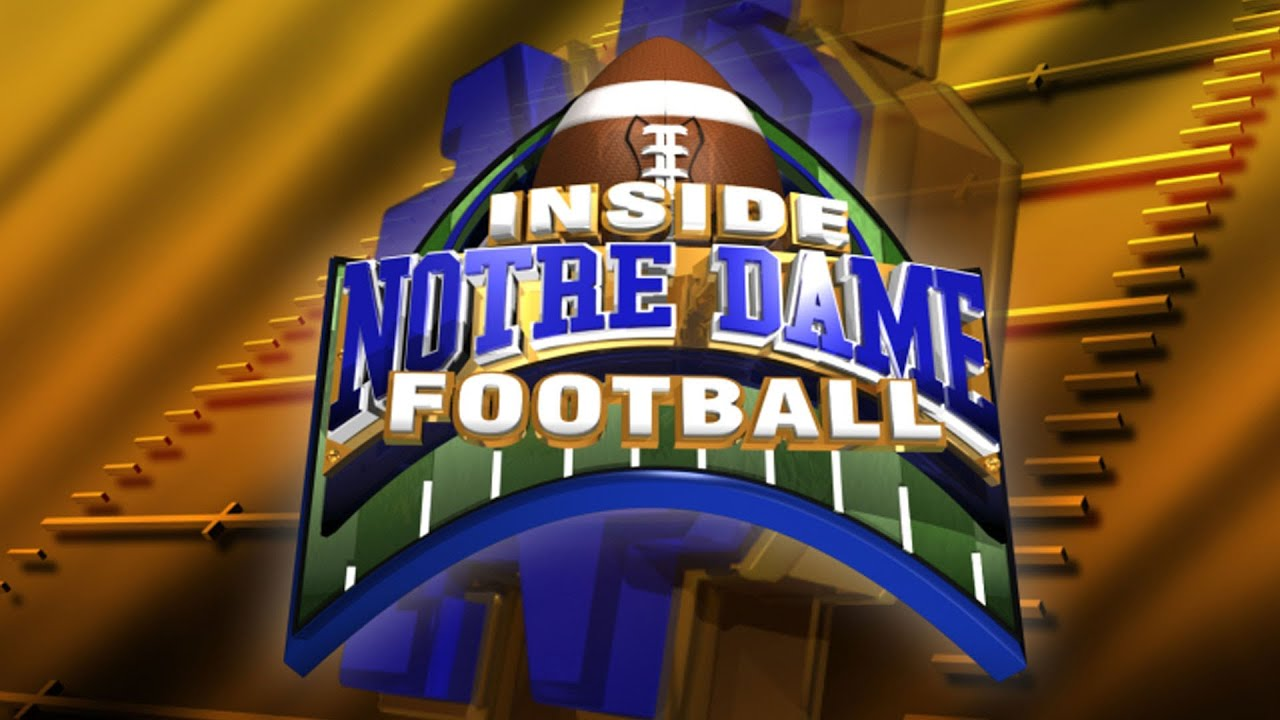 Inside Notre Dame Football 2013 - Michigan