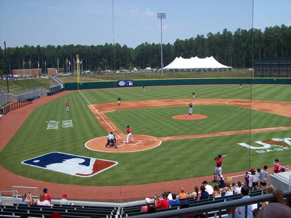 The 2013 version of the USA Baseball-Irish Classic will include UCLA, NC State, Michigan, Appalachian State and Youngstown State in addition to the Irish.