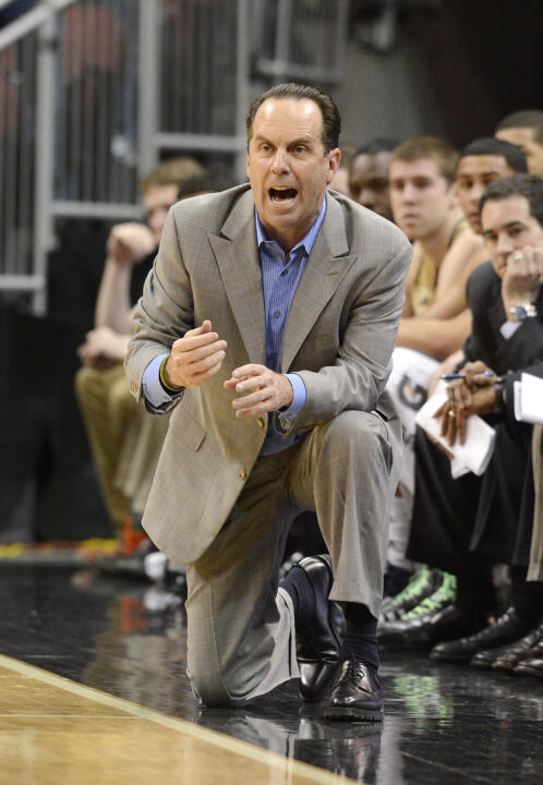 Mike Brey and the Irish begin play in the ACC this year, and single game tickets are now on sale.