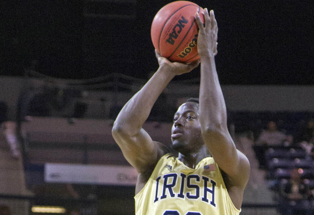 Senior guard Jerian Grant was named to the Wooden Award Watch List earlier this week.
