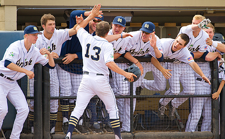 Season passes are now on sale for the 2014 Notre Dame baseball home schedule.