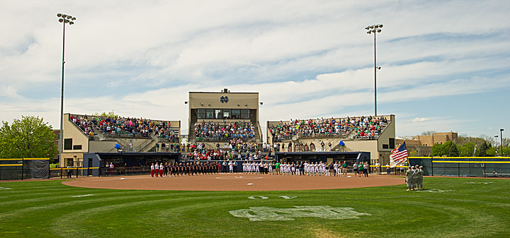 Season passes are now on sale for the 2014 Notre Dame softball season at the Murnane Family Ticket Office