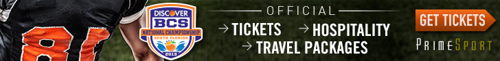 Official Tickets & Travel