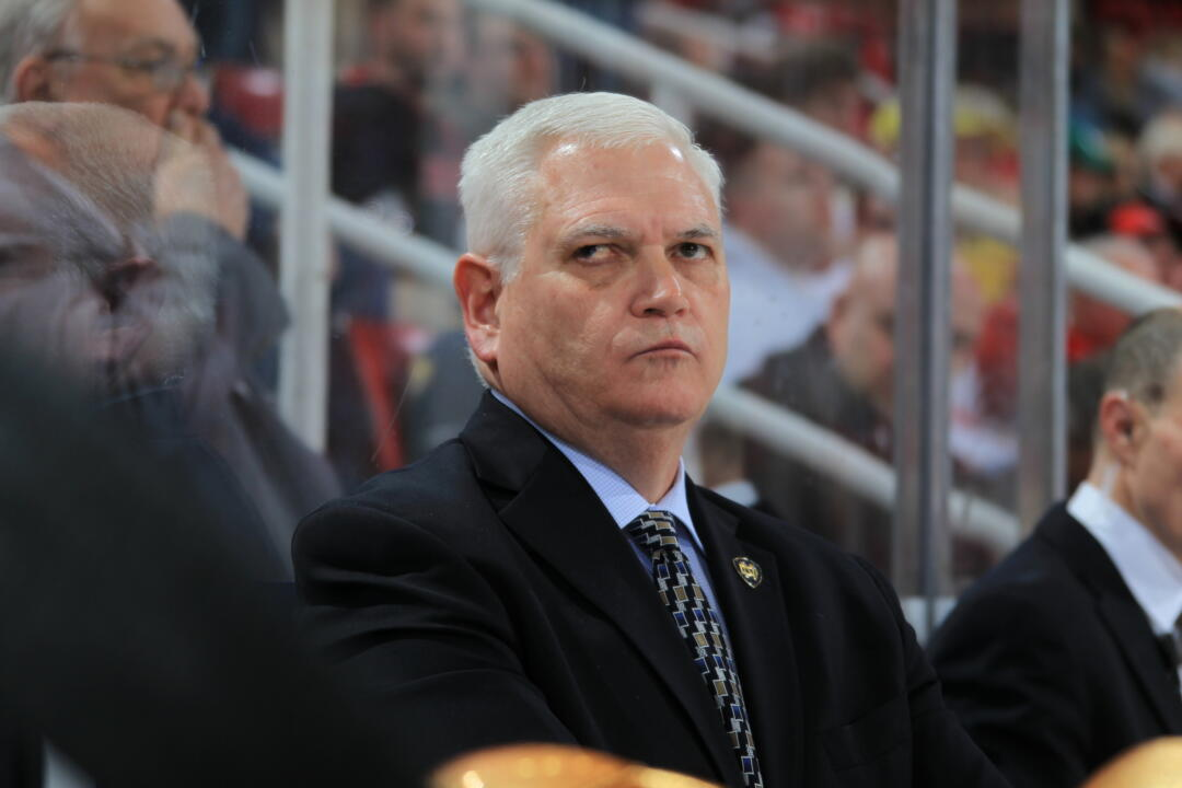 Irish hockey coach Jeff Jackson will appear on WSBT's Sportsbeat from 6-7 p.m. on Tues., Feb. 4.