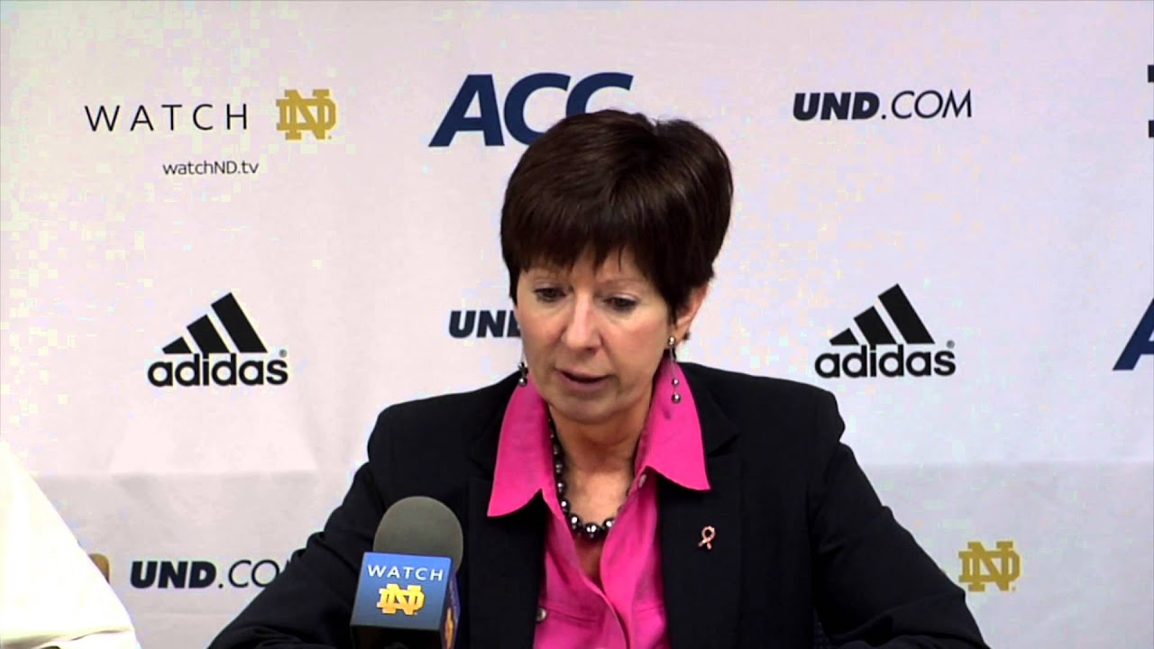 WBB Syracuse Post Game Press Conference