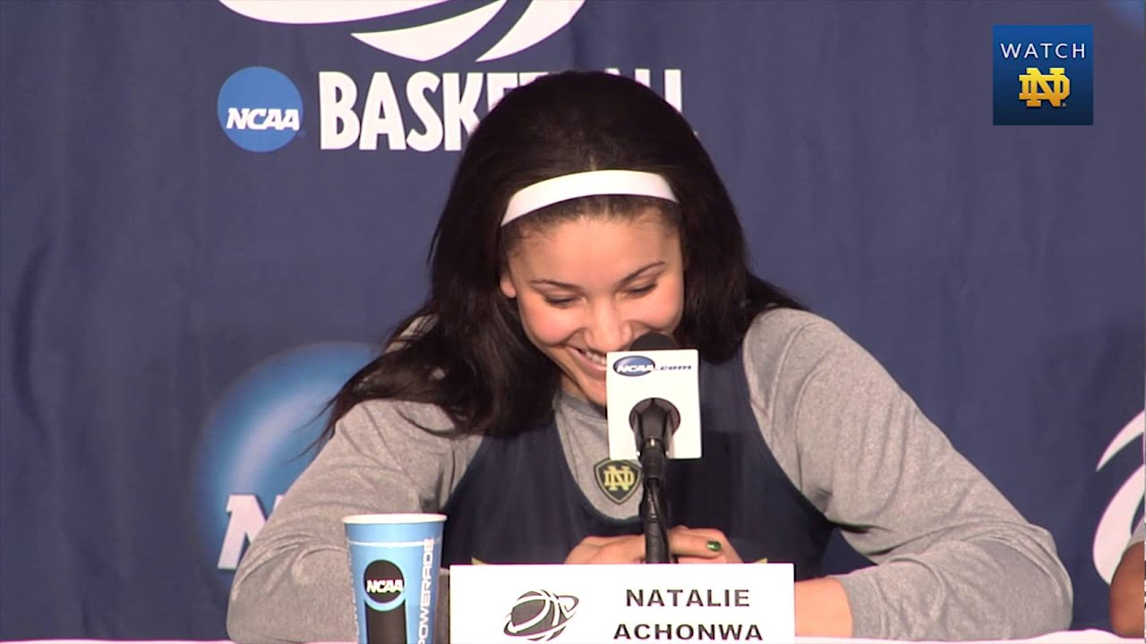 WBB - 2nd Round Pre-Game Press Conference