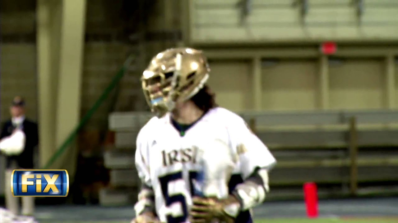 Fighting Irish Xtra 04/19/14