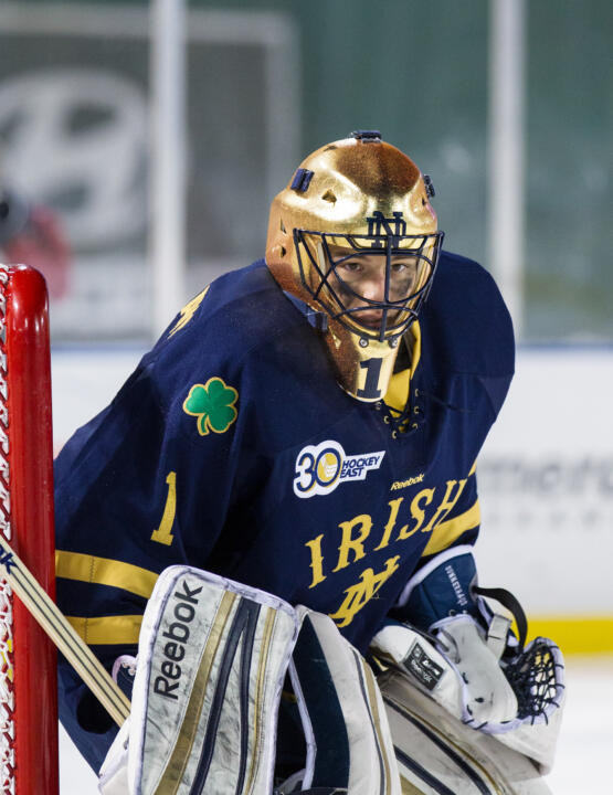 Senior goaltender Steven Summerhays has signed with the Ft. Wayne Komets of the East Coast Hockey League.