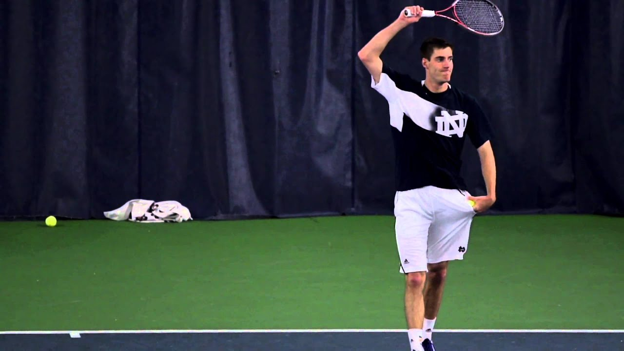 Irish in the ACC - MTEN: The Need to Compete