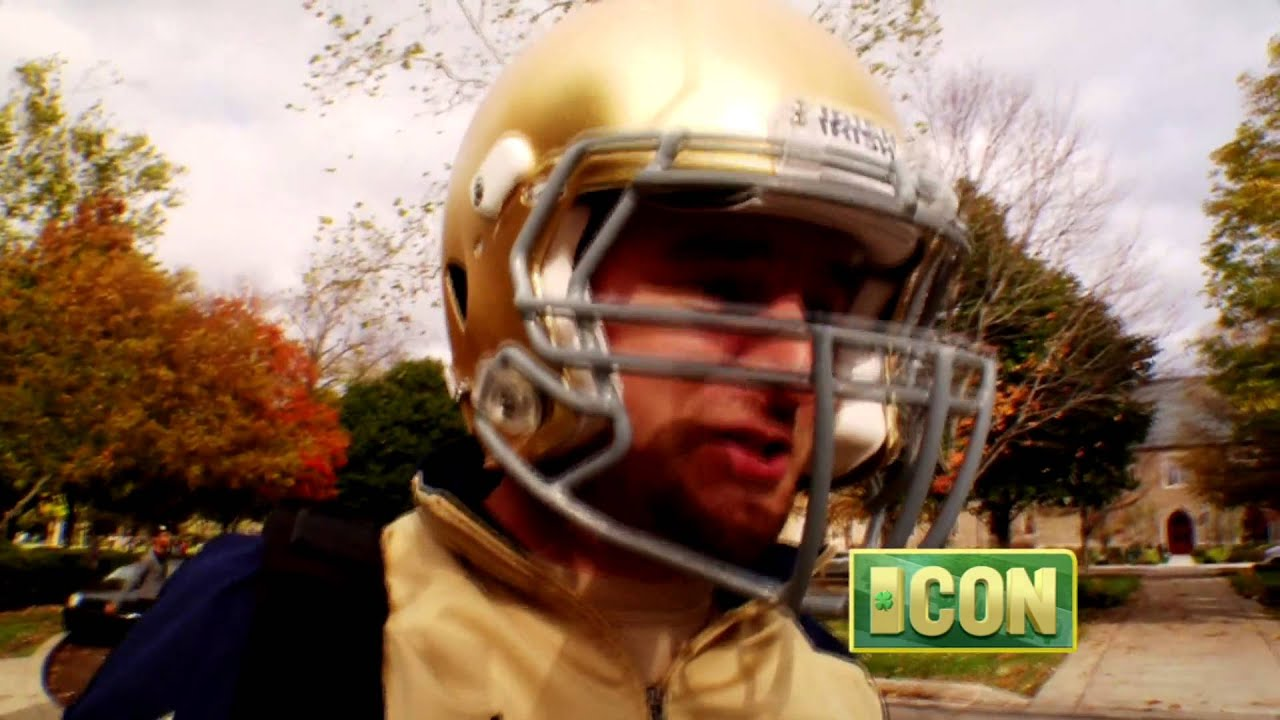 Irish Connection - New Football Helmet